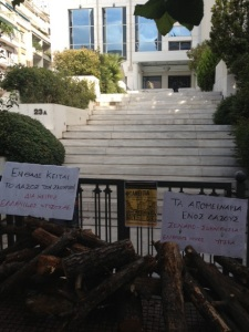 Protest-Against-Gold-Mining-in-Athens