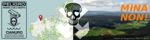 map-corcoesto-goldmine-edgewater-galicia-spain-mina-oro-ouro